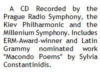 MACONDO CD REVIEW.JPG?1461257831248