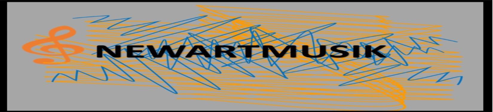 NEWARTMUSIK wide LogoFramed
