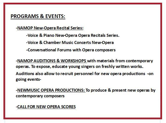 Programs n events