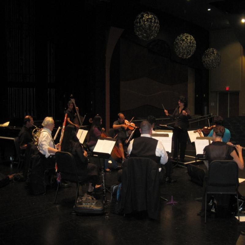 SYlvia.Dress.Rehearsal.Aventura.Flamingo